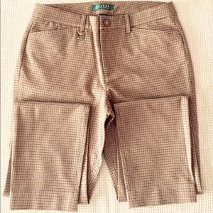 Ralph Lauren Equestrian Pant